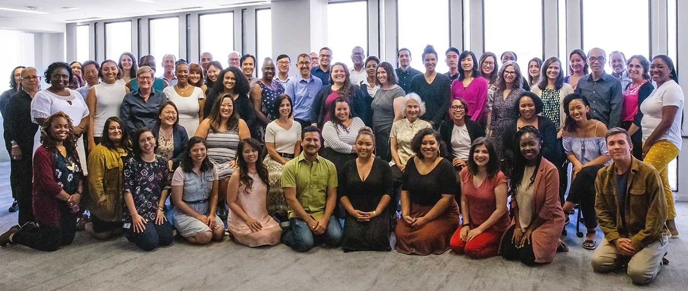 Equity, Inclusion and Diversity at the San Francisco Foundation