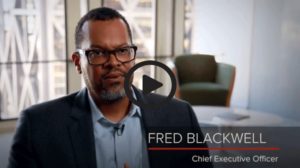 Fred Blackwell CEO of San Francisco Foundation video still
